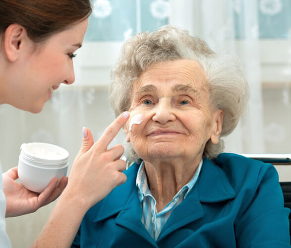 Embrace Senior Home Care